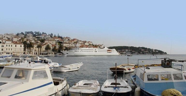 Belle de l'Adriatique (M/S)