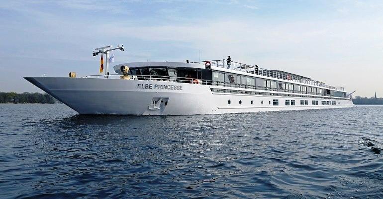 Elbe Princesse (M/S)