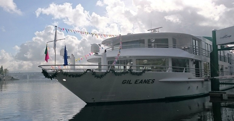 Gil Eanes (M/S)