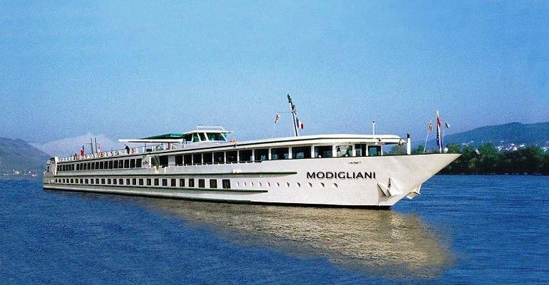 Modigliani (M/S)