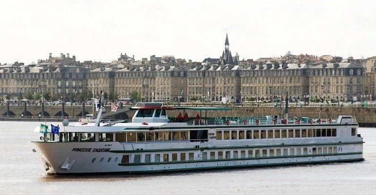 Princesse d'Aquitaine (M/S)