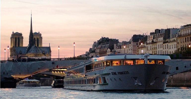 Seine Princess (M/S)
