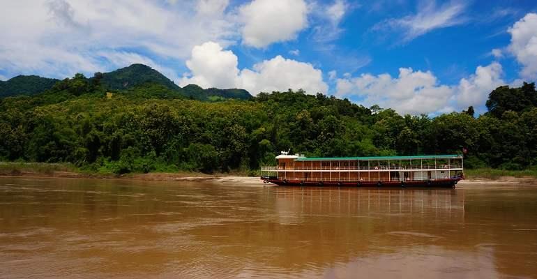 Champa Pandaw (RV)