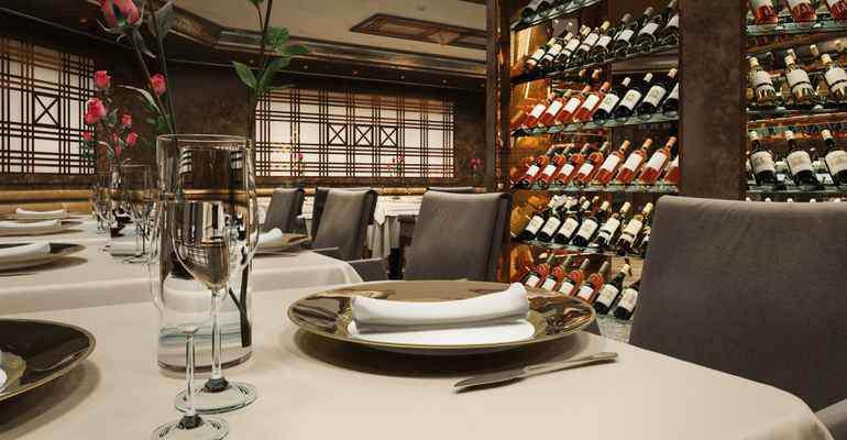 Restaurant La Dame