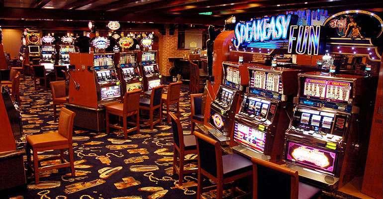 Casino Gatsby