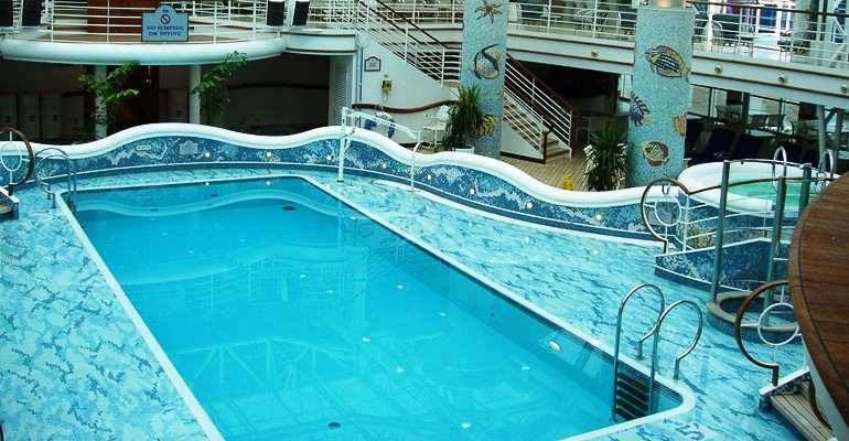 Calypso Reef & Pool