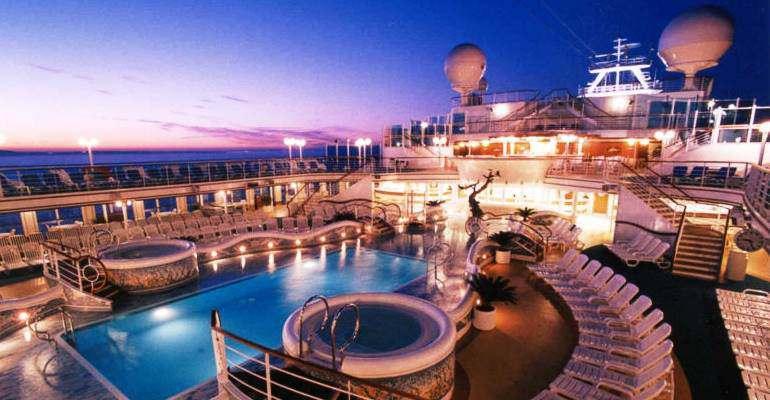 Neptune's Reef & Pool
