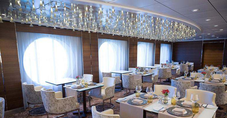 Luminae Restaurant