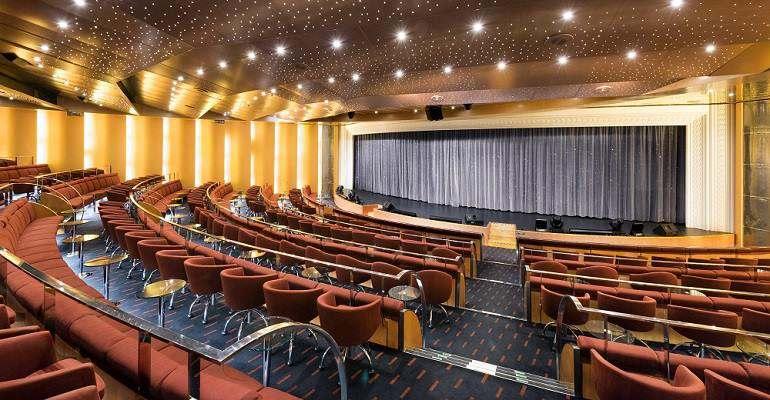 Théâtre La Fenice