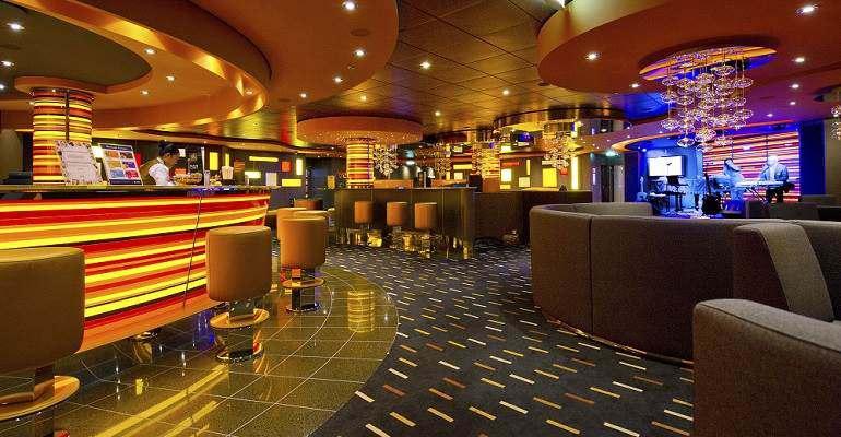 Golden Jazz Bar