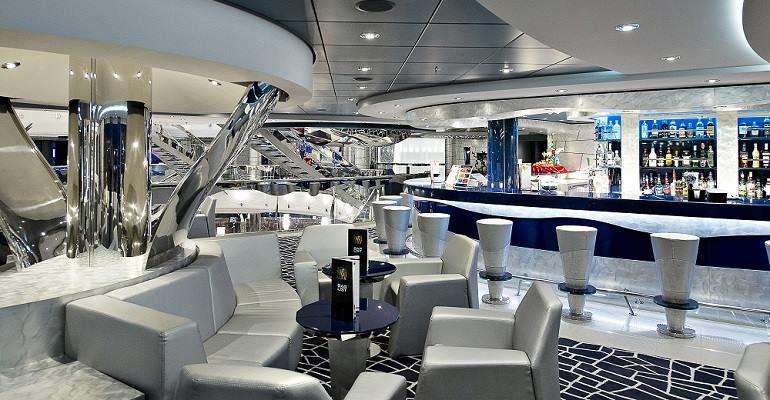 Silver Lounge Bar