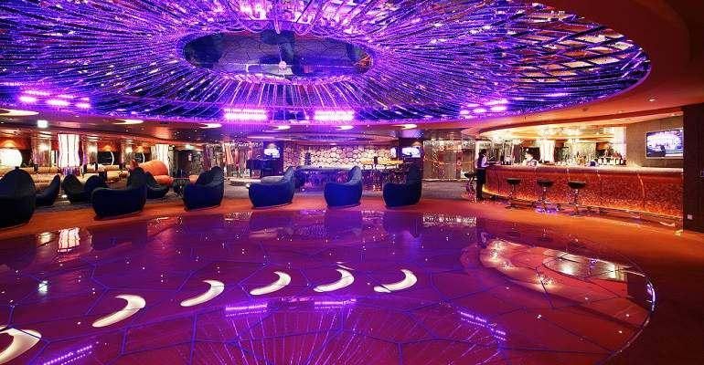 L'Insolito Lounge