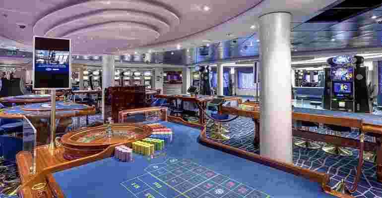 Med Pearl Casino