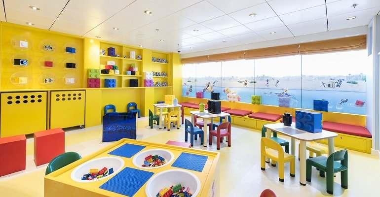 Mini Club Lego (3-6 ans)