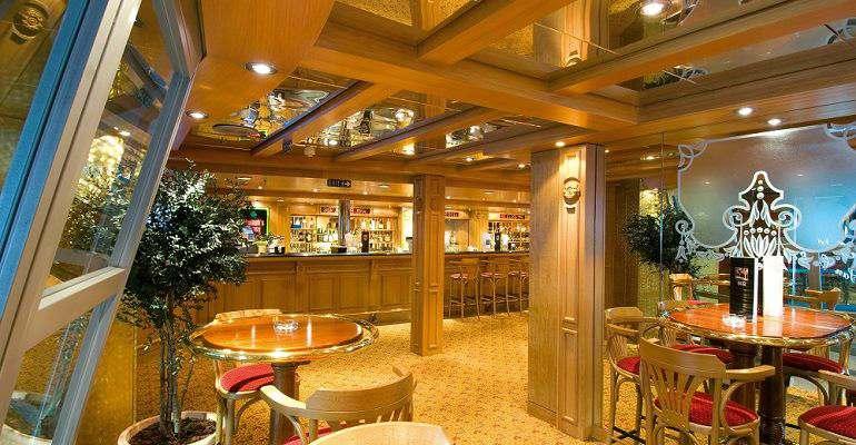 Shelagh's House Pub Irlandais