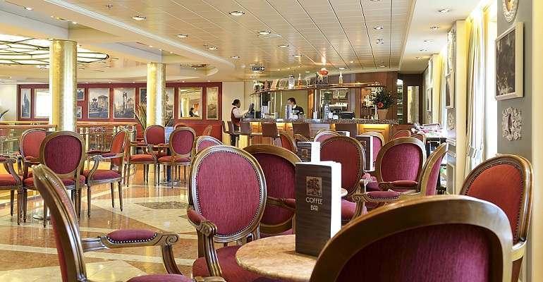 Café Le Baroque