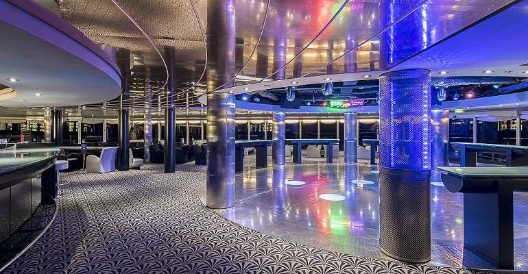 Pasha Club Disco