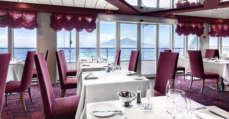 Restaurant Il Covo