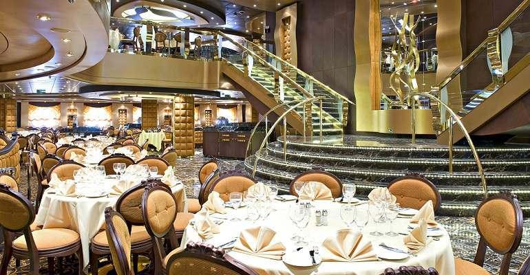 La Reggia Restaurant