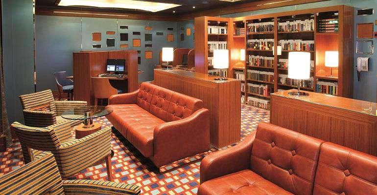 Velvet Library
