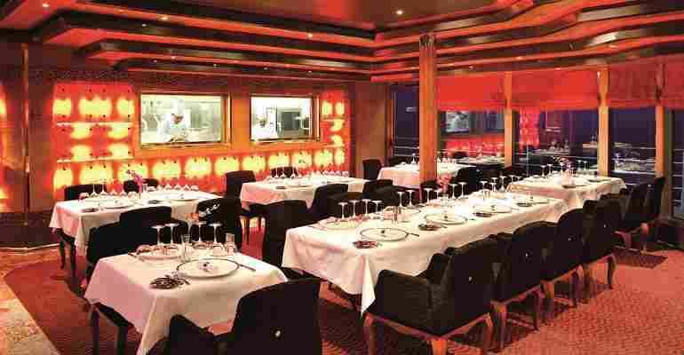 Club Restaurant Deliziosa