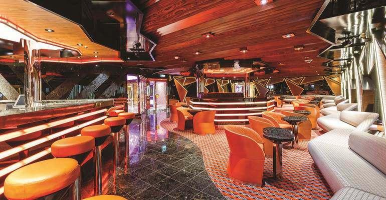 Principe Nero Piano Bar