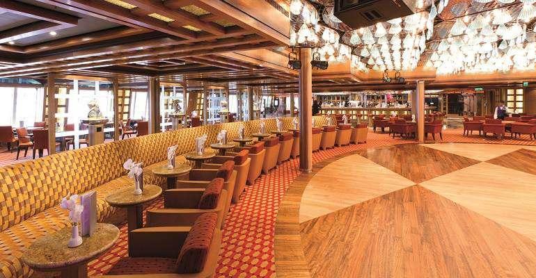 Grand Bar Palatino