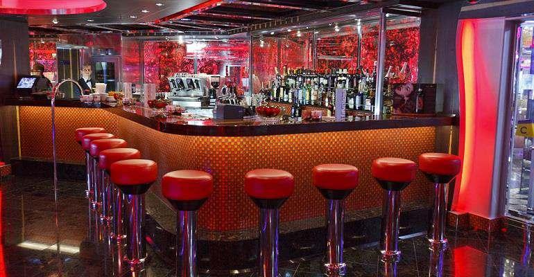 Piano Bar Camelot