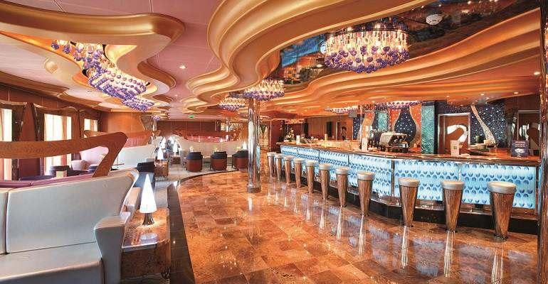 Libra Bar
