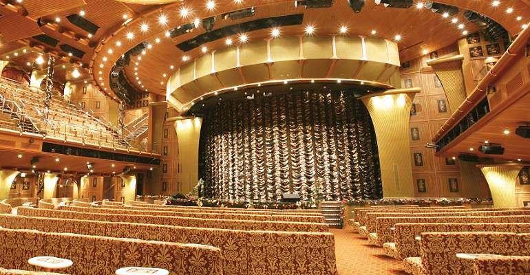 Théâtre Urbino