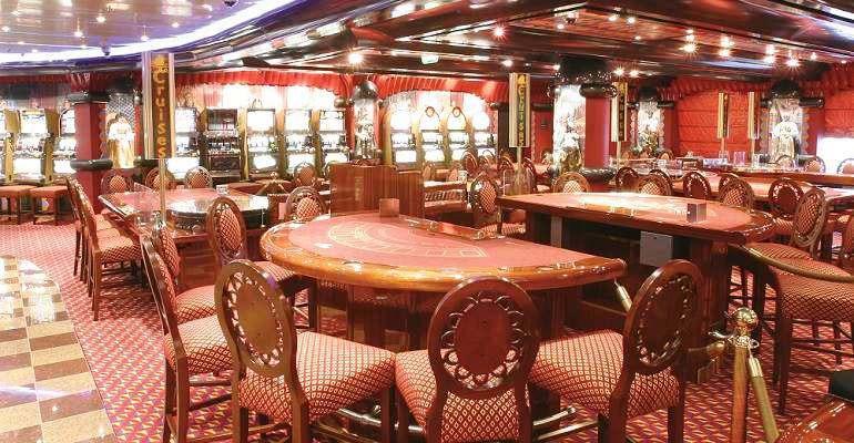Sicily Casino
