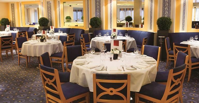 Restaurant Saint-Tropez