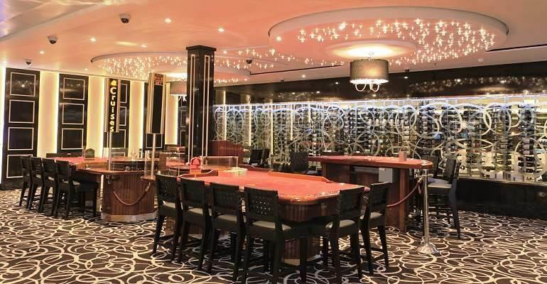 Excelsior casino