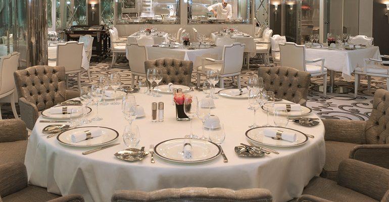 Restaurant Club neoRomantica