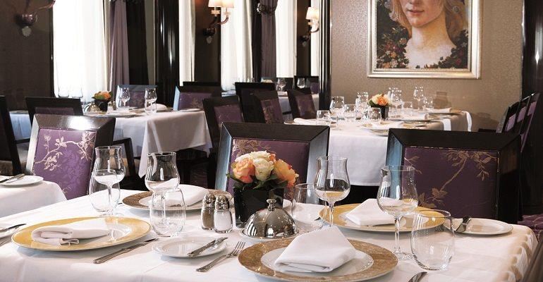 Botticelli restaurant