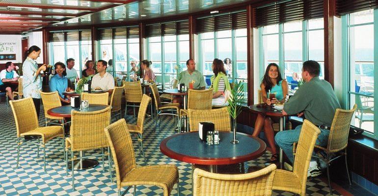 Sea View Café
