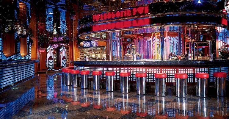 Metropolis Bar