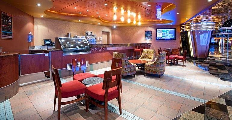 Bogarts Café