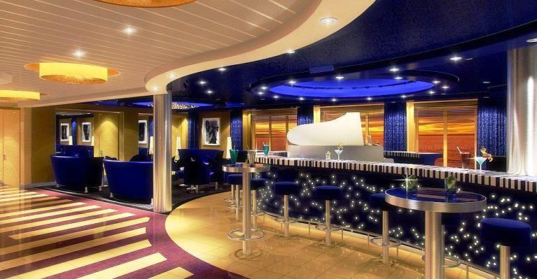 88 Piano Bar
