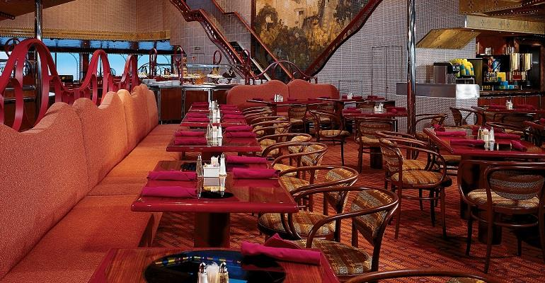 Cezanne Restaurant