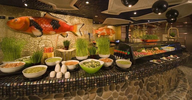 Wasabi - Sushi Bar