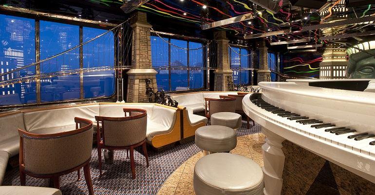 Piano Bar Dukes
