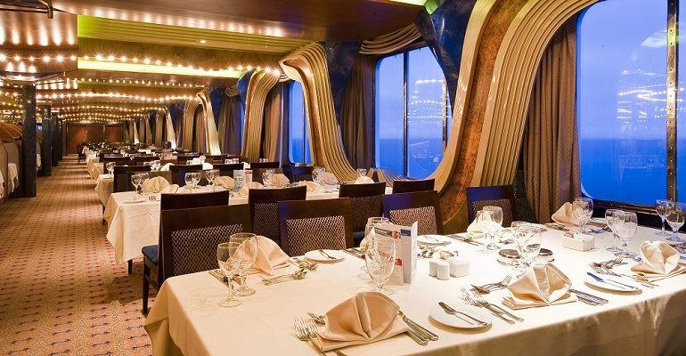 Restaurant Imagination