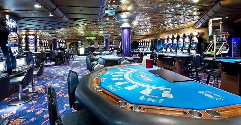 Club 21 Casino
