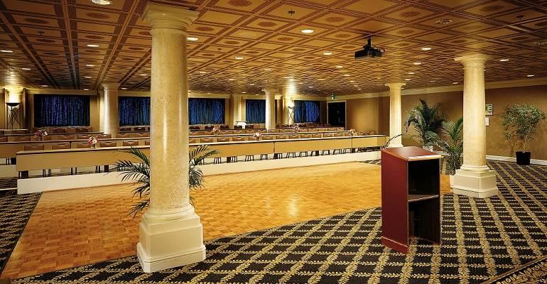 Centre de conférence