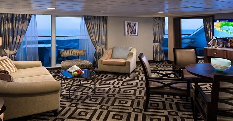 Club Ocean Suite - CO