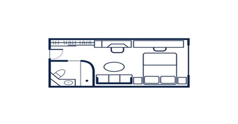 Suite Pont 4 - SY4