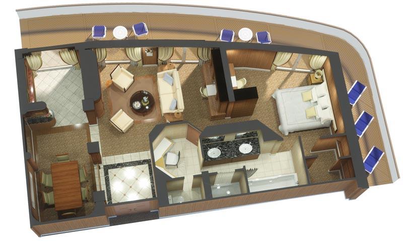 Grand Suite - Q1