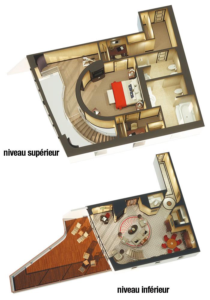 Grand duplex - Q1