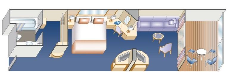 Mini Suite - MA
